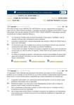 avaliação parcial 2017 ADMINISTRAÇÃO DA PRODUÇÃO E OPERAÇÕES