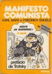 Manifesto comunista quadrinhos