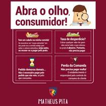 DIREITO DO CONSUMIDOR - DICAS