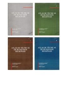 Atlas de Técnicas de Bloqueios Regionais