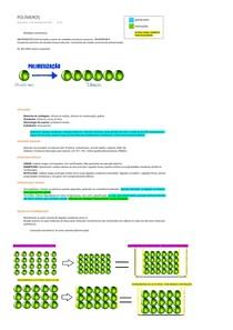 Materiais Dentários: Polímeros