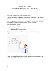 aula 6 a 10 GESTÃO DE PROCESSOS