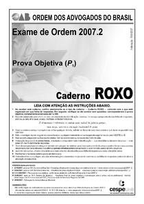 OAB-2007-02-Objetiva