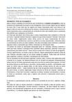 Aula 08 – Diferentes Tipos de Fichamentos – Pesquisa e Prática em Educação V