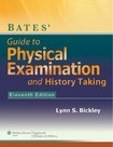 SEMIOLOGIA - Bates' guide to physical examination and history-taking.—11th ed.