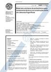 NBR 11752 2007   Materiais celulares de poliestireno para isolamento termico...