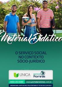CARTILHA SERVIÇO SOCIAL NO CONTEXTO SÓCIO HISTÓRICO