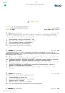 AVALIANDO APRENDIZADO  CONTROLADORIA 2