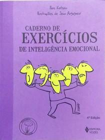 Caderno de exercícios - Inteligência emocional-1