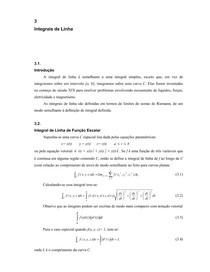 Calculo Vetorial Exercicios resolvidos-cap3