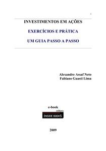 INVESTIMENTOS EM AÇÕES (Exercício)