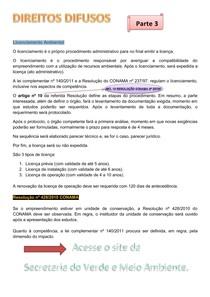 Direito Difuso 3