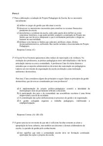 1 SIMULADO DE PROVAS CORRIGIDAS