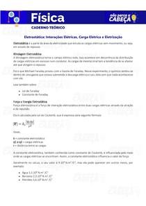 PD_FÍSICA_TEORIA_ELETROESTÁTICA