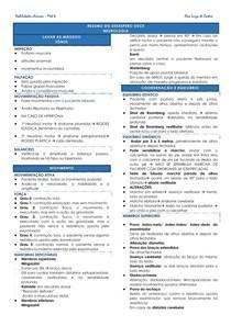 HABILIDADES CLÍNICAS - NEUROLOGIA E REUMATOLOGIA