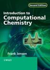 Introduction to Computational Chemistry - F. Jensen
