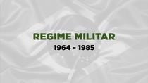 Regime Militar SLIDES