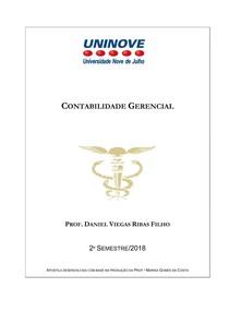 Apostila I Contabilidade Gerencial (3)