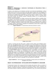 Unid. 02 WEB AULA 1 Alfabetização e Letramento