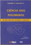 Ciência dos polimeros   Canevarolo Jr., Sebastião V.