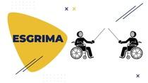 Esgrima paralímpica