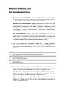 EXERCICIOS DE REVISAO_CORRIGIDOS!