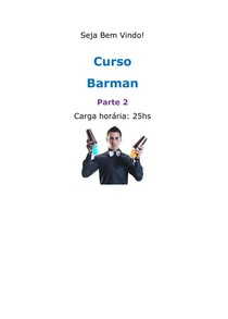 Curso Barman - Parte 2