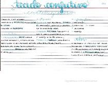 Tecido Conjutivo - Cartilaginoso