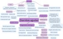 Diarréias agudas