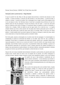 Pesq biblio Barroco Bastide