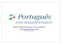 Mapa+Mental+de+Portugues v1 2