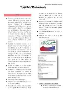 DISTURBIOS HEMODINAMICOS PART 2