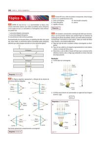 bd67f5a7502cb PARTE III – ÓPTICA GEOMÉTRICA Tópico 4 - Física I  Óptica Geom