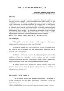 Paper Jaquelina