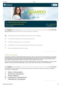 EPS_ Bases de Biologia Celular e Genética