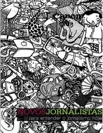 Ebook Novos Jornalistas