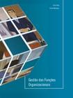 Livro - Gestão das funções organizacionais