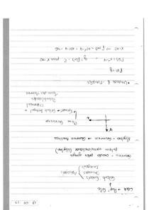 Cálculo com Geometria Analítica 1