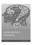 Saúde mental e Psiquiatria