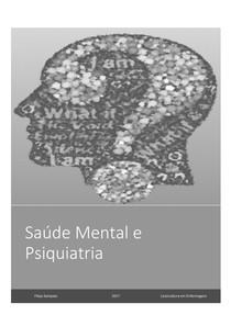 psiquiatria sade mental e a clnica da impulsividade