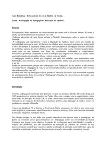 Texto - Pedagogia_Andragogia - Educ_Adultos (1)