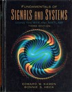 Fundamentals of Signals and Systems Using the Web and MATLAB   3 ed