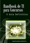 Handbook TI para Concursos