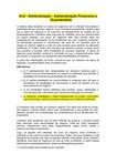 RESPOSTAS - Av2 - Administração Financeira e Orçamentária