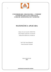 ATPS MATEMATICA APLIC 01.04
