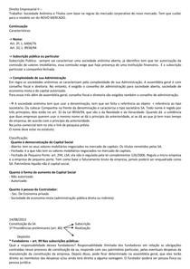 Direito Empresarial II leo imprimir