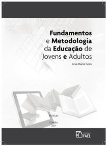 Fundamentos E Metodologia Da Educação De Jovens E Adultos Fu 3