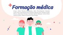 [SEMINÁRIO] Formação médica