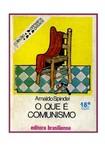 O Que é Comunismo  Arnaldo Spindel