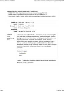 Direito Administrativo para Gerentes no Setor Público   Turma 02 A